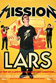 Mission to Lars (2012) Poster - Movie Forum, Cast, Reviews
