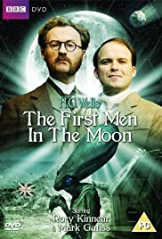 The First Men in the Moon (2010) Poster - Movie Forum, Cast, Reviews