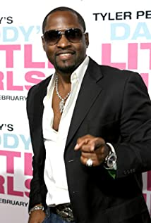 Johnny Gill Picture