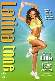 Latina Tone Poster