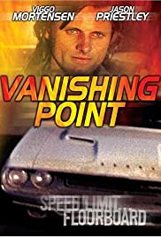 Vanishing Point (1997) Poster - Movie Forum, Cast, Reviews