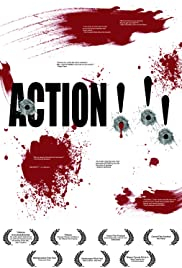 Action!!! Poster