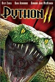Python 2(2002) Poster - Movie Forum, Cast, Reviews