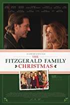 Image of The Fitzgerald Family Christmas