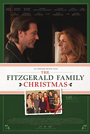 The Fitzgerald Family Christmas (2012)