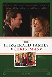 The Fitzgerald Family Christmas(2012) Poster - Movie Forum, Cast, Reviews