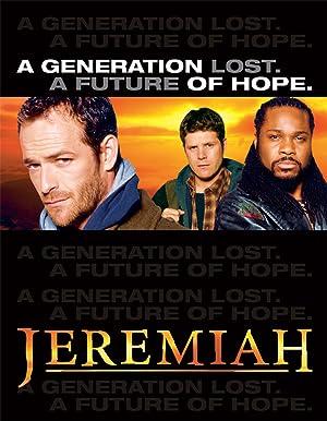 Poster Jeremiah - Krieger des Donners