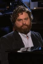Image of Saturday Night Live: Zach Galifianakis/Vampire Weekend