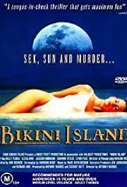 Bikini Island(1991) Poster - Movie Forum, Cast, Reviews