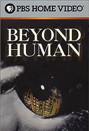 Beyond Human Poster