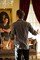 Image of The Vampire Diaries: The Killer