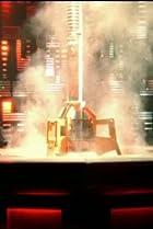 Image of Power Rangers R.P.M.: Control-Alt-Delete