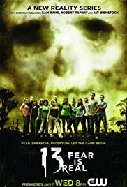 13: Fear Is Real Poster - TV Show Forum, Cast, Reviews