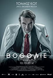 Bogowie Poster