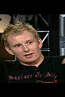 Patrick Kielty Picture