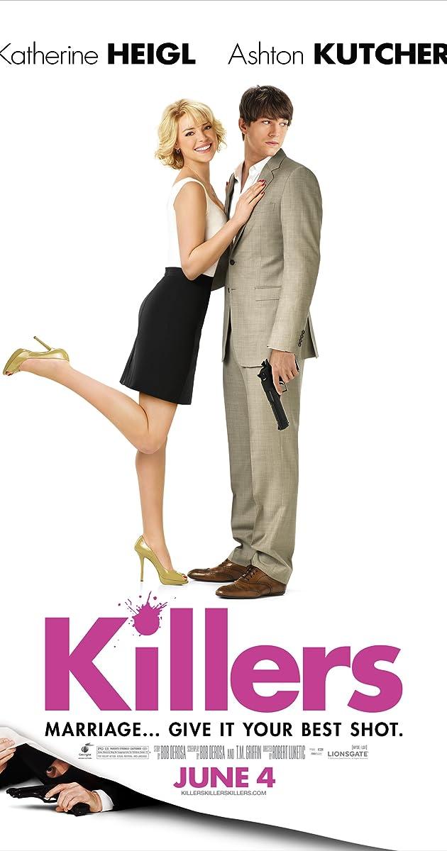 Resultado de imagen de killers film