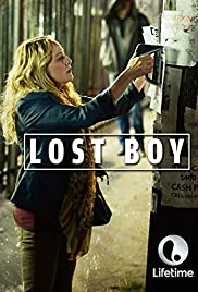 Lost Boy (2015) Poster - Movie Forum, Cast, Reviews