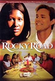 Rocky Road Poster