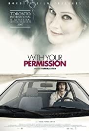 With Your Permission Poster