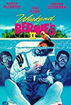 Primary image for Weekend at Bernie's II