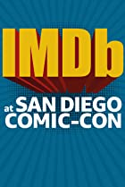Image of IMDb at San Diego Comic-Con