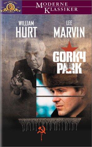 Poster Gorky Park