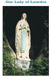 Our Lady of Lourdes Poster