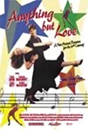 Anything But Love (2002) Poster - Movie Forum, Cast, Reviews