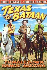 Tumbledown Ranch in Arizona Poster