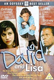 David and Lisa(1998) Poster - Movie Forum, Cast, Reviews