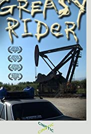 Greasy Rider Poster