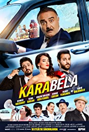 Kara Bela (2015) Poster - Movie Forum, Cast, Reviews