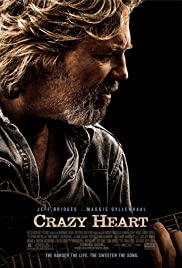 Crazy Heart (2009) Poster - Movie Forum, Cast, Reviews