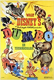Dumbo (1941) Poster - Movie Forum, Cast, Reviews