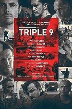 Triple 9(2016)