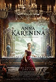 Anna Karenina (2012) Poster - Movie Forum, Cast, Reviews