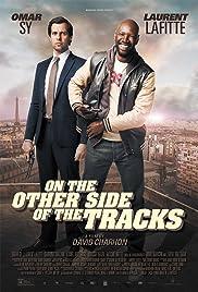 De l'autre côté du périph(2012) Poster - Movie Forum, Cast, Reviews
