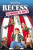 Image of Recess: School's Out