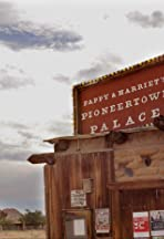 The Pioneertown Palace