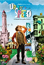 Up to Speed Poster