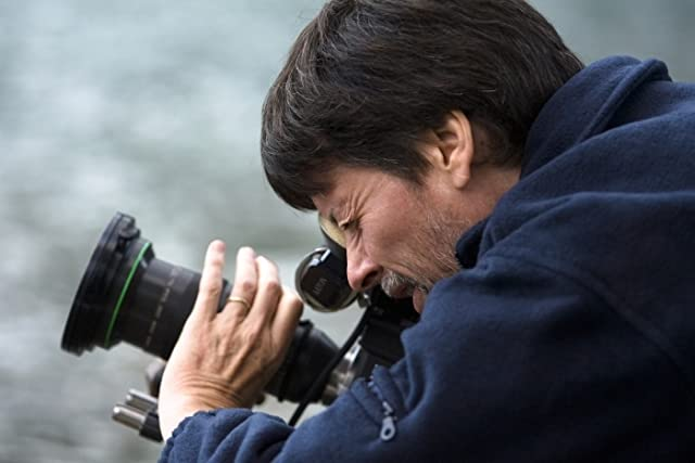 Ken Burns in The National Parks: America's Best Idea (2009)