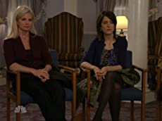 Scene from Parenthood with Monica Potter