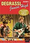"""Degrassi Junior High: Sealed with a Kiss (#2.8)"""