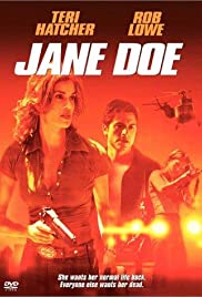 Jane Doe (2001) Poster - Movie Forum, Cast, Reviews