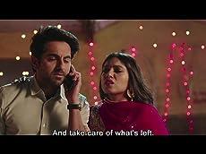 Official 'Shubh Mangal Saavdhan' Trailer