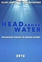 Primary image for Head Above Water