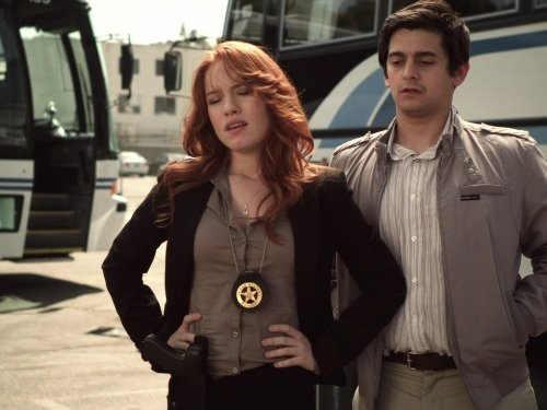Eagleheart: Susie's Song | Season 1 | Episode 8