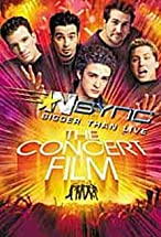 Primary image for NSync: Bigger Than Live