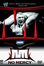 WWE No Mercy(2003) Poster - TV Show Forum, Cast, Reviews