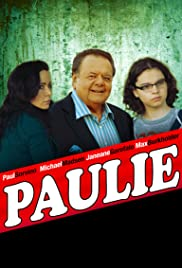 Paulie Poster